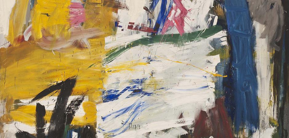 Michael Rosenfeld Art